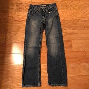BKE Carter Jeans 27R